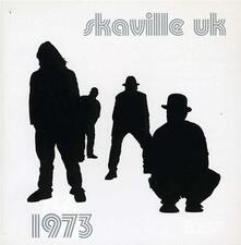 1973 - CD Audio di Skaville UK