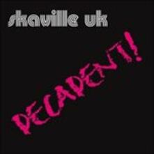Decadent - CD Audio di Skaville UK