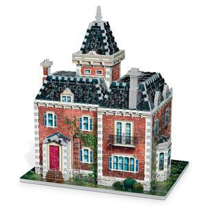 Lady Victoria. Puzzle 3D 465 Pezzi - 3