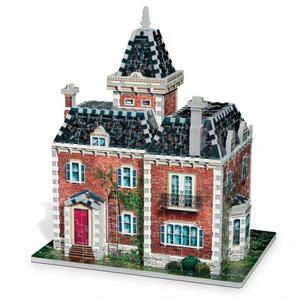 Lady Victoria. Puzzle 3D 465 Pezzi - 4