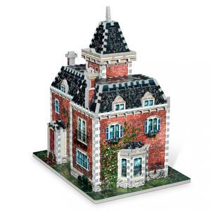 Lady Victoria. Puzzle 3D 465 Pezzi - 5