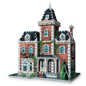 Lady Victoria. Puzzle 3D 465 Pezzi - 6