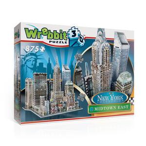 Puzzle 3D Midtown East