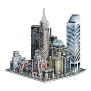 Puzzle 3D Midtown East - 2