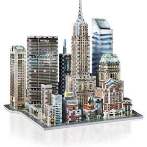 Puzzle 3D Midtown East - 3