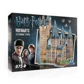 Giocattolo Puzzle 3D Hogwarts Astronomy Tower Wrebbit