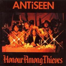 Honour Among Thieves - CD Audio di Antiseen