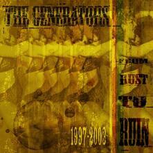 From Rust to Ruin - CD Audio di Generators