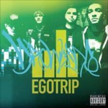 Egotrip - CD Audio di Drowning