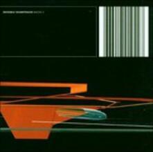Invisible Soundtracks M 3 - CD Audio