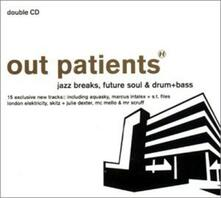 Out Patients - CD Audio