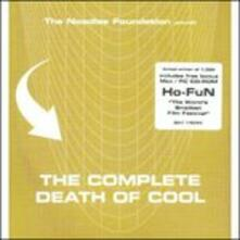 Complete Death of Cool - CD Audio