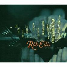 Music for the Home - CD Audio di Rob Ellis
