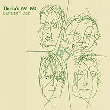 Callin' All - CD Audio di La's