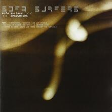 Encounters - CD Audio di Sofa Surfers