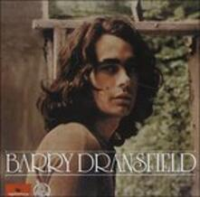 Barry Dransfield - CD Audio di Barry Dransfield