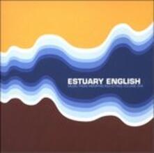 Estuary English - CD Audio