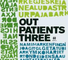 Out Patients 3 - CD Audio