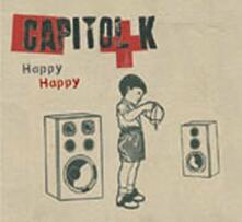 Happy Happy - CD Audio di Capitol K