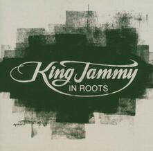 King Jammy in Roots - CD Audio