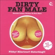 Dirty Fan Male (Reissue) - CD Audio