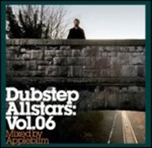Dubstep Allstars vol.6 - CD Audio