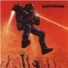Thriller - CD Audio di Part Chimp