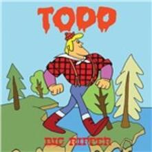 Big Ripper - CD Audio di Todd
