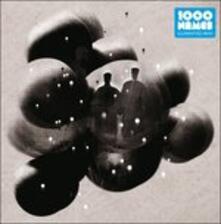 Illuminated Man - CD Audio di 1000names
