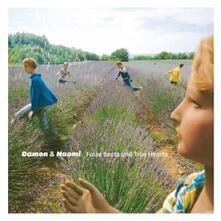 False Beats and True Hearts - CD Audio di Damon & Naomi