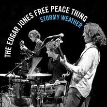 Stormy Weather - CD Audio di Edgar Jones (Free Peace Thing)