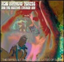 Ripper at the Heaven's Gates of Dark - CD Audio di Acid Mothers Temple