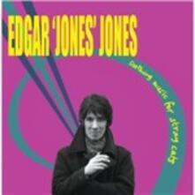 Soothing Music for Stray Cats - CD Audio di Edgar Jones Jones