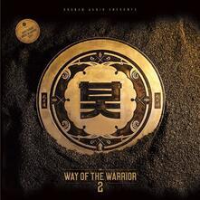 Shogun Audio presents Way Of The Warrior 2 - CD Audio