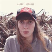 Aldous Harding - CD Audio di Aldous Harding