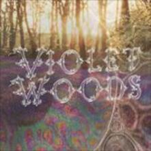 Violet Woods - CD Audio di Violet Woods