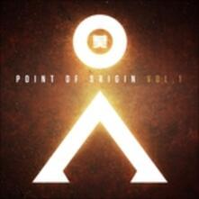 Point Of Origin Vol.1 - CD Audio