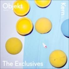 Kern vol.3 The Exclusives - Vinile LP di Objekt
