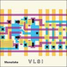 VLSI - CD Audio di Monolake