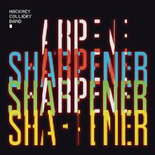 Sharpener - Vinile LP di Hackney Colliery