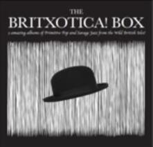 Britxotica Box - CD Audio