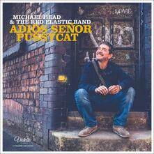 Adios Senor Pussycat - Vinile LP di Michael Head,Red Elastic Band