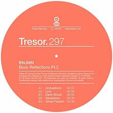 Body Reflections Pt.2 - Vinile LP di Bnjmn