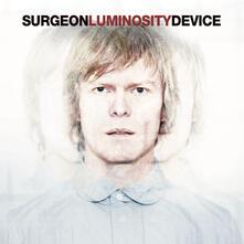 Luminosity Device - Vinile LP di Surgeon