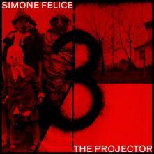 Projector - CD Audio di Simone Felice