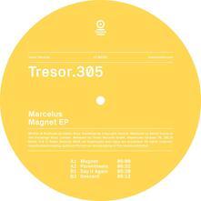 Magnet Ep - Vinile LP di Marcelus