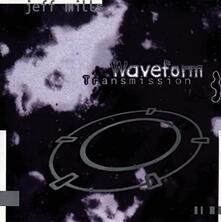 Waveform Transmission vol.3 - Vinile LP di Jeff Mills