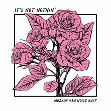 It's Not Nothin - Vinile LP di Workin' Man Noise Unit