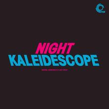 Night Kaleidoscope (Colonna sonora) - Vinile LP di Alec Cheer