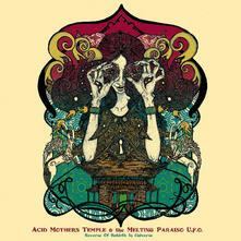 Reverse of Rebirth in Universe - CD Audio di Acid Mothers Temple